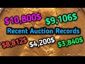 $10,800 Auction Records 2018 | Lincoln Penny Worth Money | Some of Valuable 1912 Lincoln Cent