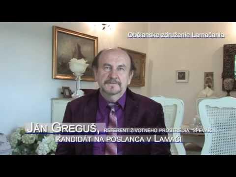 Ján Greguš