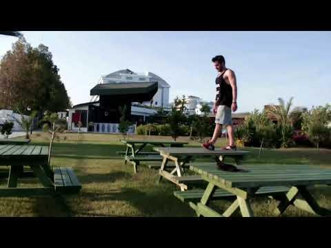 RunRun👟👟  #sport #Energy #Feering #Kings ❤أنطاليا #باركور ..#طاقة #رياضة #ملوووك ❤💣  Antalya#par