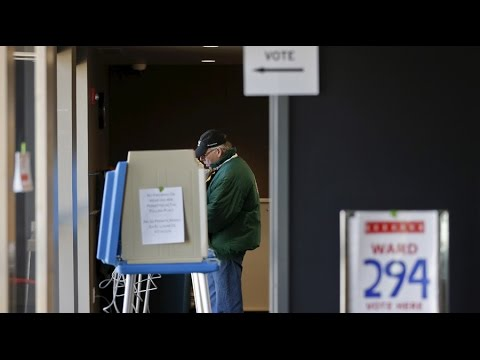 Filmmaker explores why Americans don't vote – FishTank