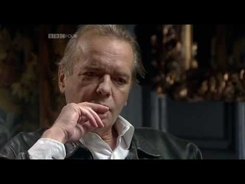 Martin Amis talks to Mark Lawson (Part One)
