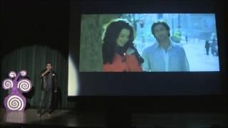 TCS Diwali party Cleveland 2012 - Jashn - Pankaj song Soniyo