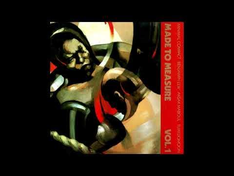 VA - Made To Measure Vol.1 (Downtempo, Minimal, New Beat, Experimental/Belgium/1984) [Full Album]