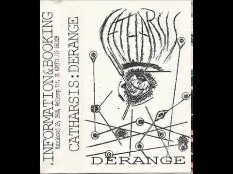 Catharsis - Derange (Full Demo) 1992