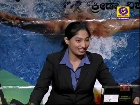 Thatt Anta Heli | Kannada Quiz Show (Sports Quiz) | 23-03-2019 | DD Chandana