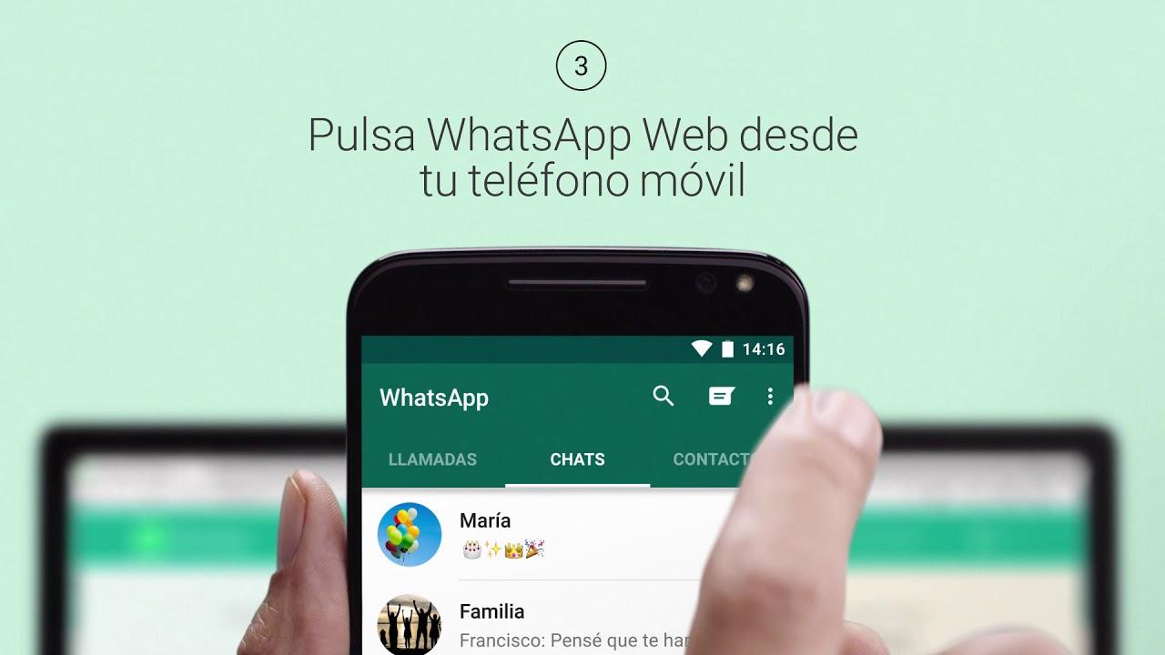 FAQ de WhatsApp - Acerca de WhatsApp Web y Escritorio