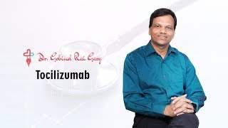 Baixar Dr.Gobind Rai Garg discusses the topic - Tocilizumab