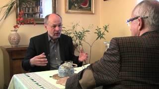 Stanislav Křeček / Jiří Pehe - smí ombudsman myslet? - Debatní klub