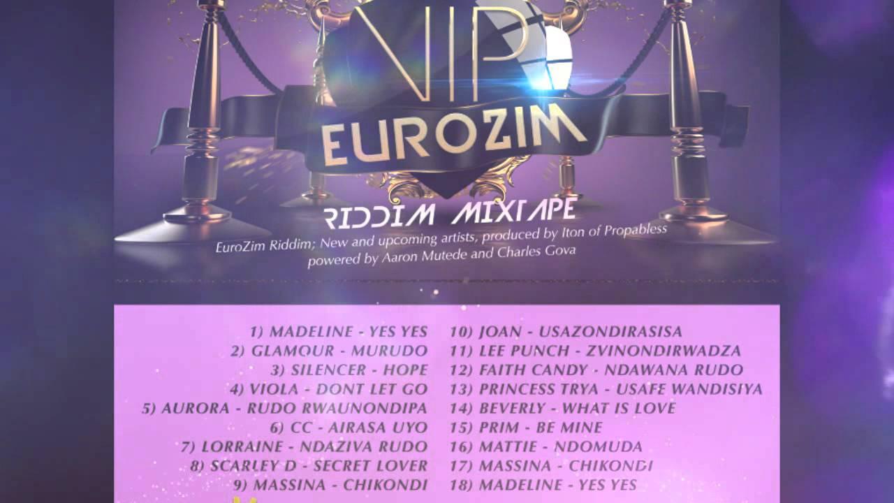 Download Digital Chris - EuroZim Riddim Mixtape (audio)