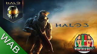 Halo 3 Review - It took 13 years to reach the PC (Video Game Video Review)