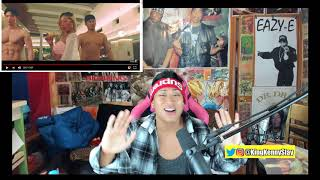 #KingKenny Reacts to Flowsik x Jessi - Wet MV - Stafaband