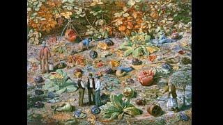Ronald Bateman, An Unforgettable Artist