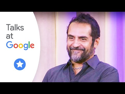 "Karsh Kale: ""Blending Music with Virtual Reality"" 