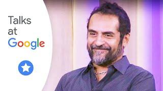 "Karsh Kale: ""Blending Music with Virtual Reality"" | Talks at Google"