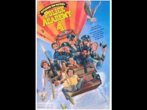 police academy 4 ( theme  1987