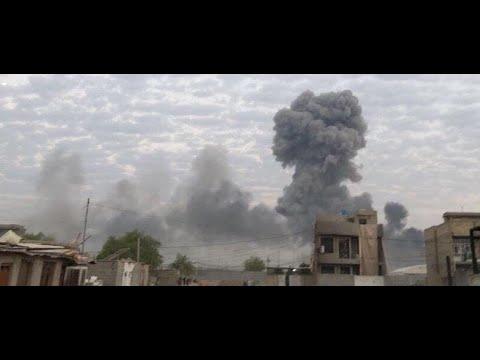 نزوح 300 ألف مدني شمال سوريا منذ بدء الهجوم التركي  - نشر قبل 4 ساعة