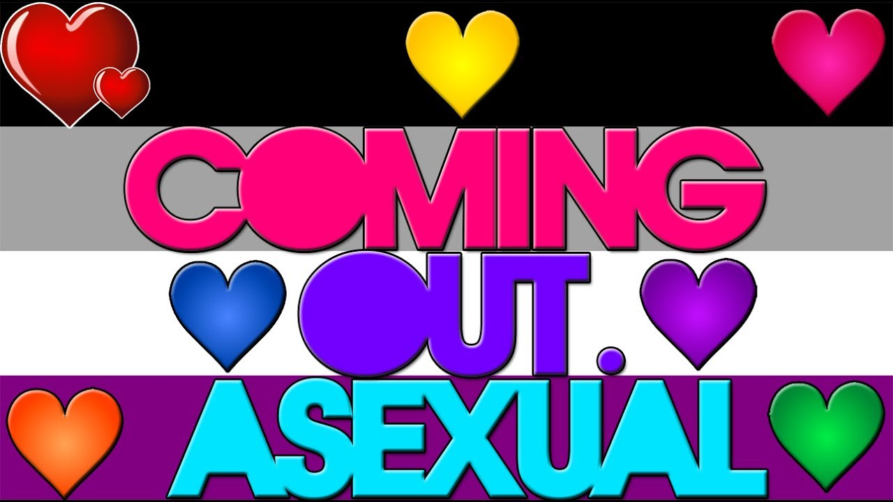 pics How to Come Out As Asexual (for Teenagers)