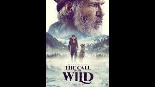 ΤΟ ΚΑΛΕΣΜΑ ΤΗΣ ΑΓΡΙΑΣ ΦΥΣΗΣ (The Call of the Wild) - Trailer (greek subs)