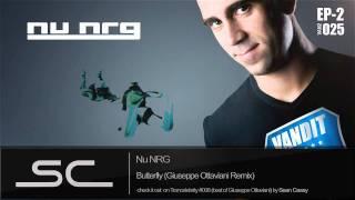 Nu NRG - Butterfly (Giuseppe Ottaviani Remix) [HQ]