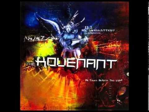 The Kovenant - Night of the Black Winds (2002)