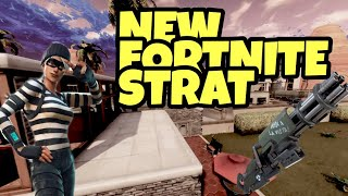 How to REALLY play fortnite ! stream highlights 14