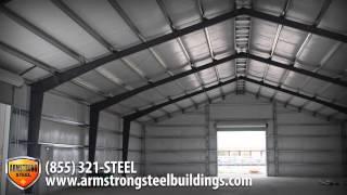 Armstrong Steel Building Systems Commercial
