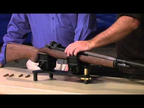 M1A Overview | Best Tactical Rifle | Semi-Automatic M1A