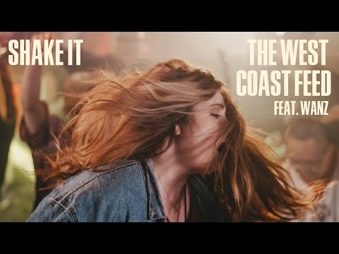 """OFFICIAL MUSIC VIDEO - """"Shake It"""" By The West Coast Feed Feat. Wanz"""