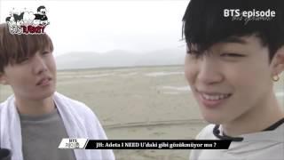 Download Video [Episode] BTS 'Save Me' MV Shooting (Türkçe Altyazılı) MP3 3GP MP4
