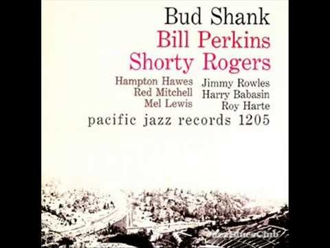 Bud Shank Quintet - Just A Few