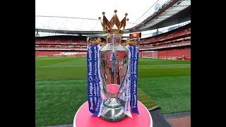 Arsenal premier league fixtures