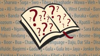 Why Bible Translation?