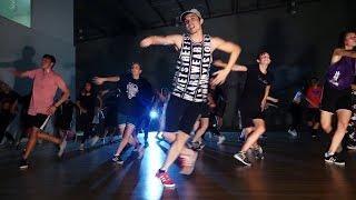 Happy | Mark Barber Choreography