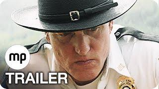 THREE BILLBOARDS OUTSIDE EBBING, MISSOURI Trailer German Deutsch (2017)