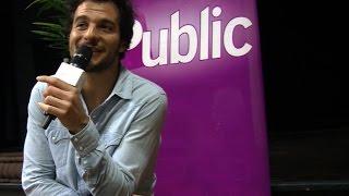 """Amir Haddad : """"Slimane est celui qui sort du lot"""""""