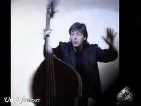 Listen To What The Man Said - Paul McCartney - Wings