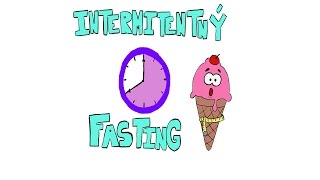 Intermitentný fasting