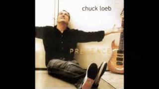 MC - Chuck Loeb - Window of the soul