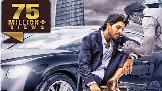 Allu Arjun in Hindi Dubbed 2020 | Hindi Dubbed Movies 2020 Full Movie