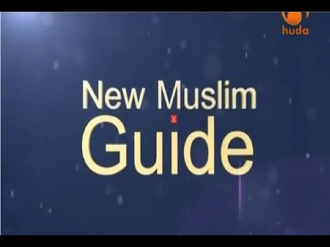 New Muslim Guide, Rayan Arab,