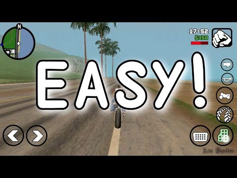 How To Download And Install GTA San Andreas On Android📲 For Free And Easy😱😱