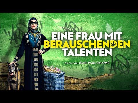 """Kinotrailer """"Eine Frau mit berauschenden Talenten"""" - Kinostart: 8. Oktober 2020"""