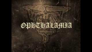 Ophthalamia - This Is the Pain Called Sorrow / To the Memory of Me