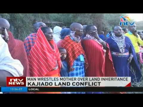 Man killed in land tussle in Kajiado