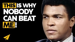 Muhammad Ali's Top 10 Rules For Success (@MuhammadAli)