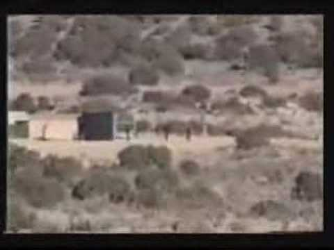 Secret Particle Weapons In Iraq 3 of 3