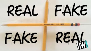 WTF! Charlie Charlie Challenge: Real Or Fake?!