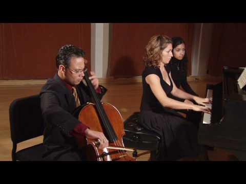 JESUS & KAREN Mendelssohn sm.mov