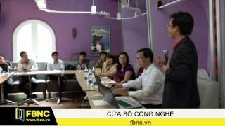 Xuất hiện mô hình mạng cộng tác viên kinh doanh Online tại Việt Nam