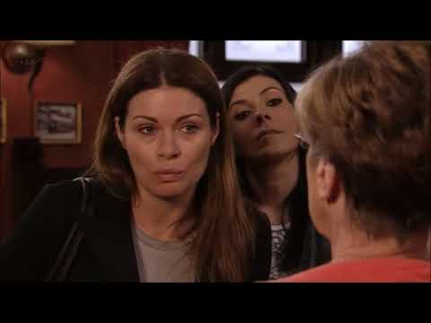 Carla Connor - 4th June 2014 (Part 3 - Carla Miscarries)